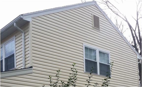 Cost To Power Wash A House In Gainesville Manassas