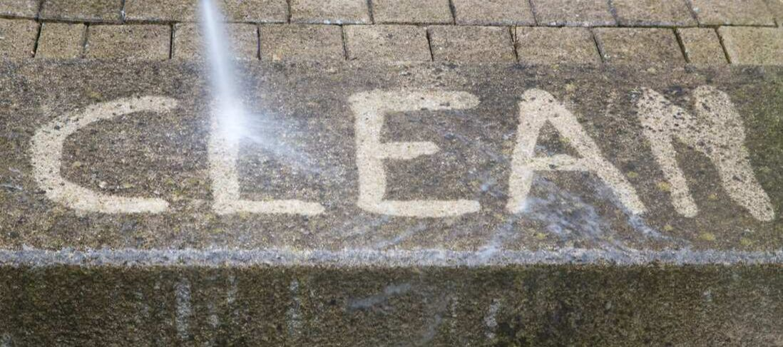 Power Washing Services in South Riding Virginia